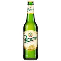 Пиво Staropramen Prague Premium 0,5л с/б