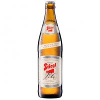Пиво Stiegl Pils світле с/п 0,5л