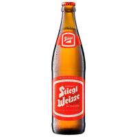 Пиво Stiegl Weisse світле нефільтроване с/б 0,5л