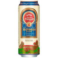 Пиво Storchen Domgold ж/б 0.5л