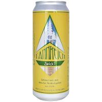 Пиво Tannreich Zwickl з/б 0.5л