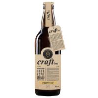 Пиво Пивний Келих Craft Ель англійський с/п 0,5л