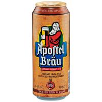Пиво ТМ Eichbaum Apostel Brau Німеччина з/б 0,5л