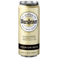 Пиво Warsteiner Premium verum ж/б 0,5л
