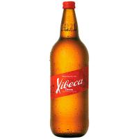 Пиво Xibeca S.A.Damm Іспанія 1л