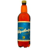 Пиво Жигулівське Діжка 1л