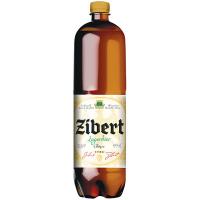 Пиво Zibert світле 1,25л