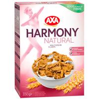 Пластівці Axa Harmony Natural 350г