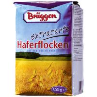 Пластівці Bruggen вівсяні м`яка уп. 500г