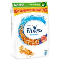 Пластівці Fitness Original сухий сніданок 420г