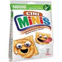 Пластівці Nestle Cini Minis з вітамінами 250г
