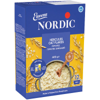 Пластівці Nordic Геркулес Фінський 600г