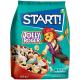 Пластівці Start! Веселий Роджер зерновий сніданок 500г