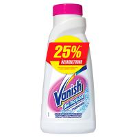 Плямовивідник Vanish Oxi Action White рідкий 450мл