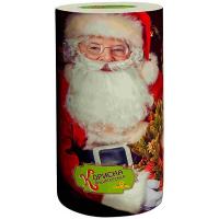 Подарунок новорічний Steviasun Дід Мороз 290г