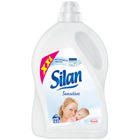 Пом`якшувач Silan Sensitive 2775мл