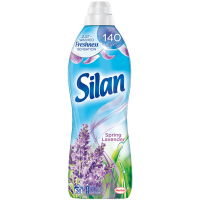 Пом`якшувач тканин Silan Spring Lavender 900мл