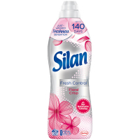 Пом'якшувач тканин Silan Свіжість квітів 800мл