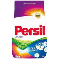 Порошок пральний Persil expert color перлини 3кг