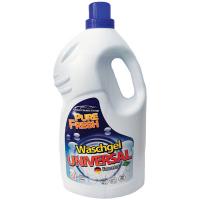 Порошок пральний Pure Fresh рідкий 4л