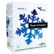Пральний порошок безфосфатний концентрований для білих тканин Royal Powder  White+ Automat, 1 кг