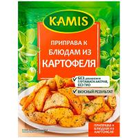 Приправа Kamis до блюд з картоплі 25г