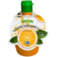 Приправа Lemoni Апельсиновий сік 220г