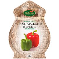 Приправа Любисток Болгарський перець 40г