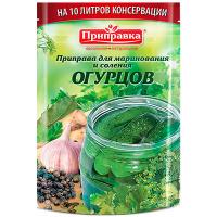 Приправа Приправка д/маринування та соління огірків 45г