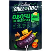 Приправа Pripravka Grill&BBQ Овочі по-італійськи 30г