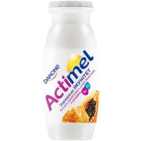 Продукт кисломолочний Danone Актимель 1,5% 100г