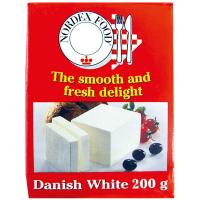 Продукт розсільний Nordex Food Danish White 52% 200г