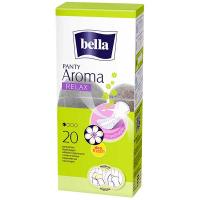 Прокладки Bella Panty Aroma relax 20шт