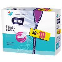 Прокладки Bella Panty Classic 50+10шт
