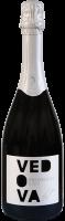 Вино ігристе Vedova Prosecco Spumante D.O.C Extra Dry біле екстра сухе 0,75 11%