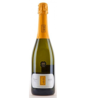 Вино ігристе Adriano Adami Garbel біле 0,75л х2