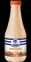 Ряжанка Простоквашино 3,2% пляшка 750г