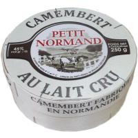 """Сир Камамбер Петi Норман з сирого молока 45%, TM """"Gillot"""", Франція 250г"""