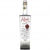 Горілка Rada Classic 40% 0,5л