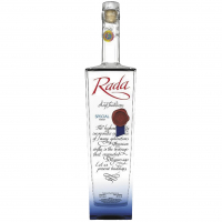 Горілка Rada Special 40% 0,5л х12