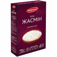 Рис Жменька Жасмін 400г