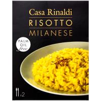 Різотто Casa Rinaldi Міланське 175г