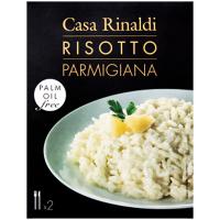 Різотто Casa Rinaldi з пармезаном 175г