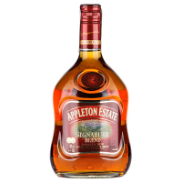 Ром Appleton Estate Signature blend 40% 0,7л