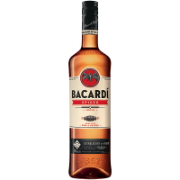 Ром Bacardi Spiced 40% 0,5л