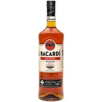 Ром Bacardi Spiced 40% 0,7л