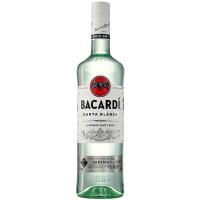 Ром Bacardi Superior 40% 1л