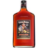 Ром Captain Morgan Jamaica 40% 0,5л