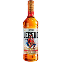 Ром Captain Morgan Original Spiced Gold 35% 0,7л