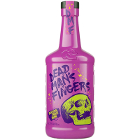 Ром Dead Men`s Fingers Passionfruit Rum 0,7л